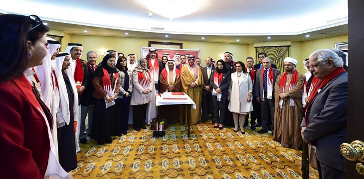 Bahrain: 9 Women, Including a Jew, Christian, Appointed to Shura Council