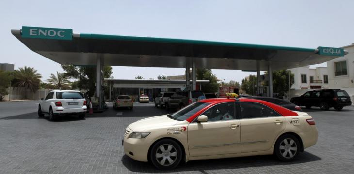 ENOC Plans to Open 45 Fuel Stations in Saudi Arabia in 5 Years