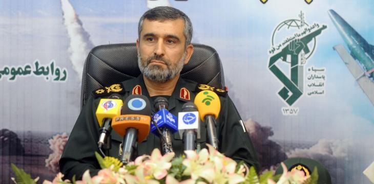 IRGC: Iran is Capable of Building Broader-Range Ballistic Missiles
