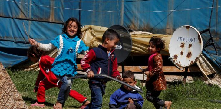 Several Problems Hinder Return of Syrian Refugees
