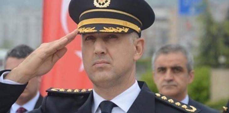 Turkish Police Chief Killed in Shooting by Fellow Serviceman