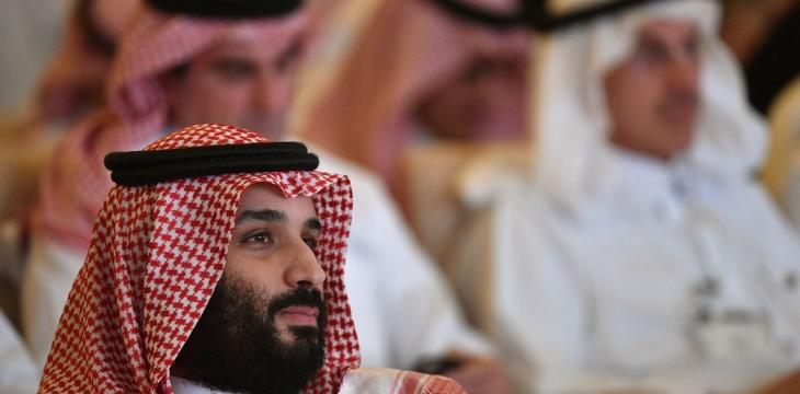 Saudi Crown Prince Discusses Yemen with UN Chief