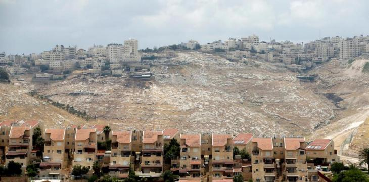 Israel to Approve Thousands of Illegal West Bank Settler Homes