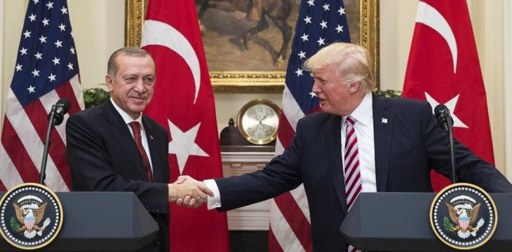 Turkey, US Agree 'More Effective' Coordination on Syria