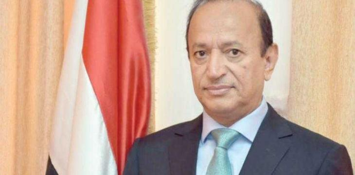 Taiz Governor: 'Congress', 'Reform' Parties Should Align Under The Republic