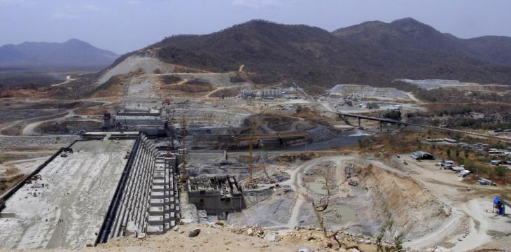 Egypt Welcomes Ethiopia's Suspension of Work on Renaissance Dam