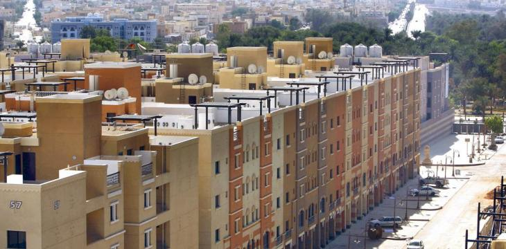 Saudi 'Sakani' Program Offers up to 300,000 Housing Options