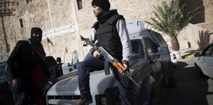 UN Condemns Assault against Security Official in Libyan Capital