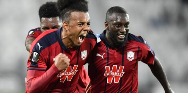 'They Are Bullies': The American Businessman Taking on PSG at Bordeaux