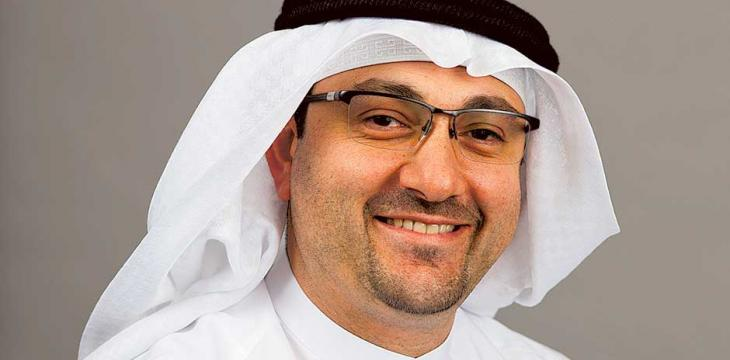Masdar CEO to Asharq Al-Awsat: We Aim to Boost Green Energy Production to 8 GW in 5 Years