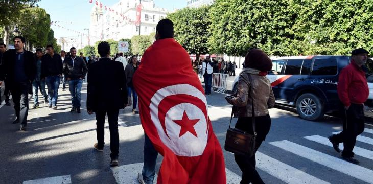 8 Years on, Tunisians Say Revolt Gave them 'Freedom', but not Dignity'
