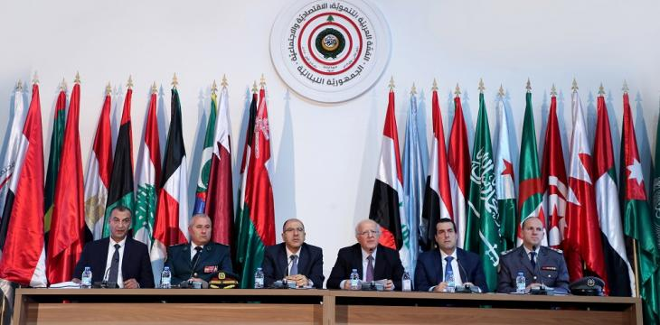 Exclusive - Arab League Official: Beirut Summit Targets Youth Development