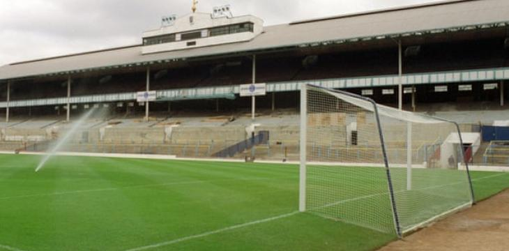 When Building Chaos Kept Spurs out of White Hart Lane