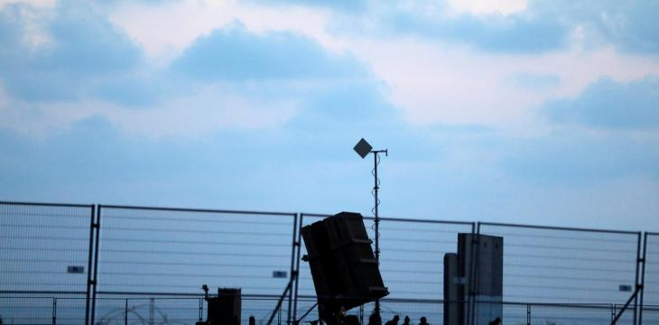 US to Purchase Iron Dome Batteries from Israel