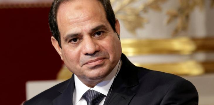 Calls for Amending Law on Presidential Terms Gain Legal, Media Attention in Egypt