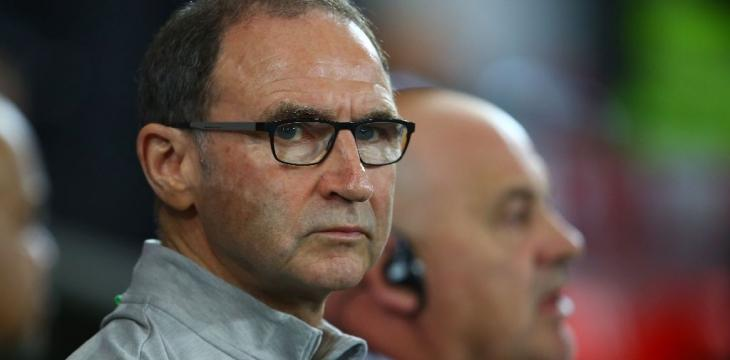 Martin O'Neill Boards the Nottingham Forest Train and Wants Express Start