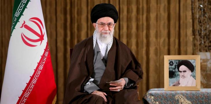 Iranian Ministers Send 'Warning Letter' to Khamenei on FATF