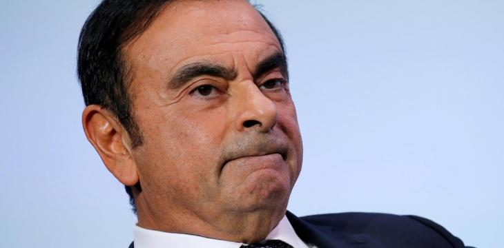 Carlos Ghosn Resigns as Renault Boss, Nissan Plans to Oust him from Board