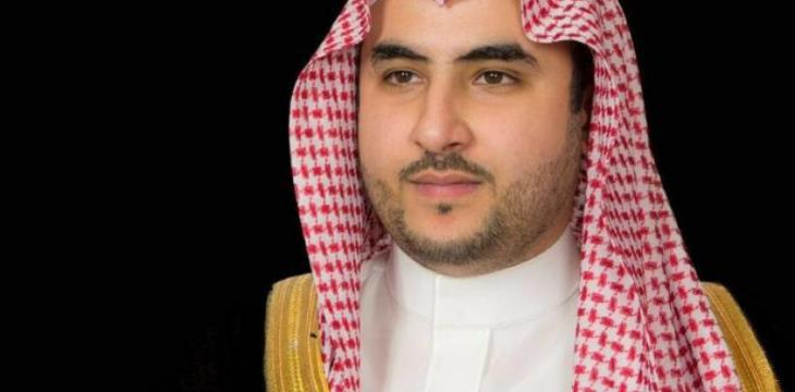 Khalid bin Salman: Houthis Determined to Uphold Misery of Yemenis