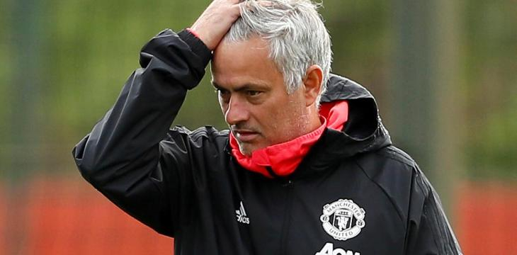 José Mourinho Must Bin Blame Game and Learn From His Failings at United