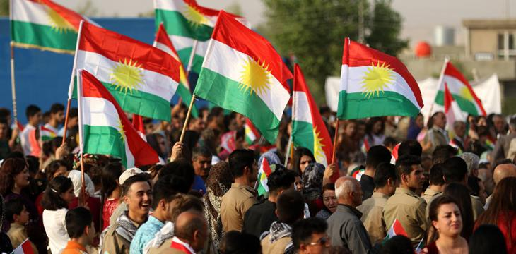 Exclusive - The Kurds and the Iranian Revolution: An Endless Series of Tragedies