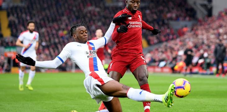 The Rise of Aaron Wan-Bissaka: A lot of the Time I Can't Get My Head around it