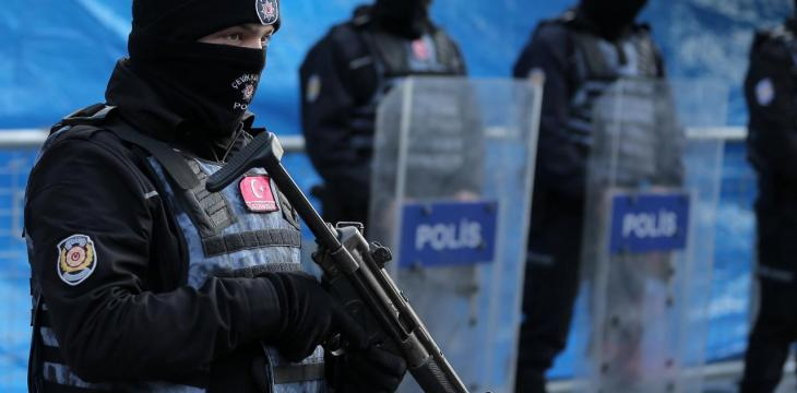 52 Syrians Detained in Turkey over ISIS Links