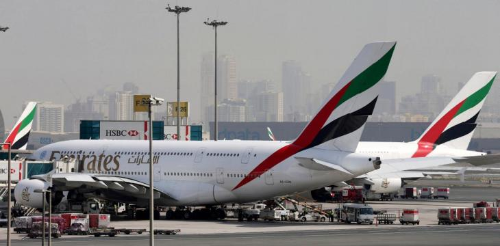 Dubai Airport Briefly Halts Flights over Drone