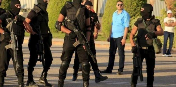 Egypt Thwarts Bomb Attack on Security Forces in Giza