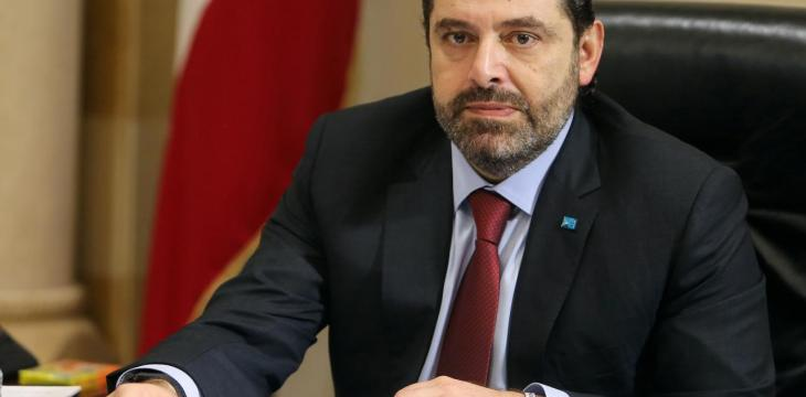 Lebanon: Hariri's Cabinet Wins Vote of Confidence