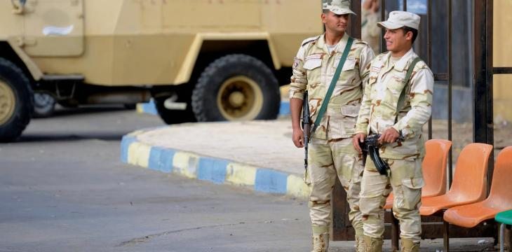 Egypt: Seven Militants Killed, 15 Soldiers Dead or Wounded in North Sinai