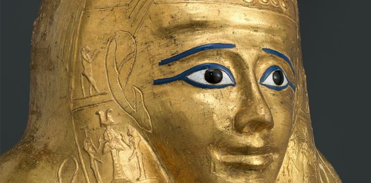 Met Museum to Return Stolen Artifact to Egypt