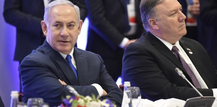 Netanyahu: Arabs Not Rushing to Normalize Ties with Israel