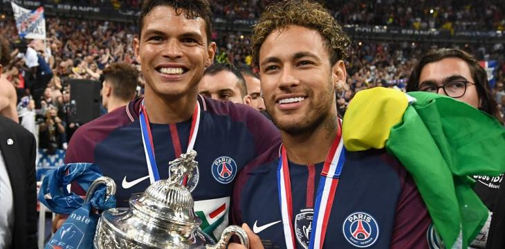 PSG's Long and Sometimes Successful Relationship with Brazilian Footballers