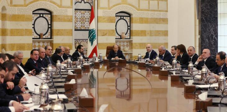 Lebanon: Dissociation Policy Under Scrutiny As Minister Visits Damascus