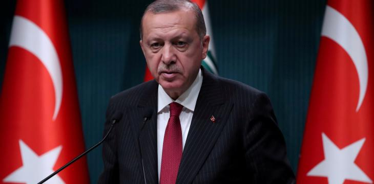 Erdogan Renews Call on Washington to Expel YPG from Manbij