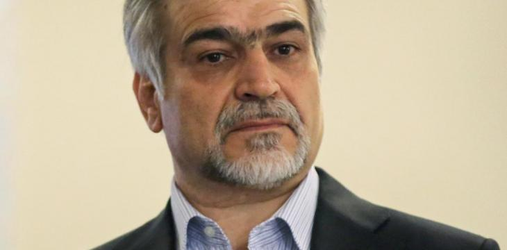 Brother of Iranian President Goes on Trial