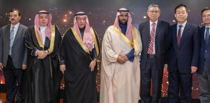 Culture Minister Announces Mohammed bin Salman Award for Cultural Cooperation between Saudi, China