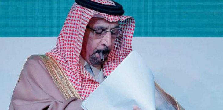 Falih: Saudi-Kuwaiti Deal on Resuming Oil Output from Neutral Zone is Near