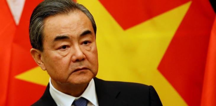 Chinese FM to Asharq Al-Awsat: Crown Prince's Visit Paves Way for Comprehensive Cooperation