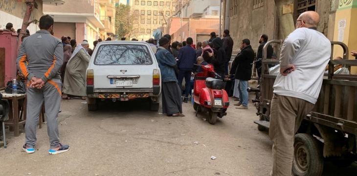 Egypt: Court of Cassation Upholds Ruling on 23 Muslim Brotherhood Convicts
