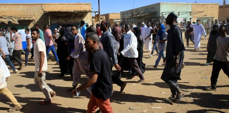 Sudan: Security Forces Detain 26 Opposition Leaders