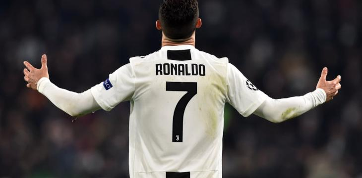 Ronaldo's Defining Display Shows 'Fino Alla Fine' Spirit Is Alive at Juventus