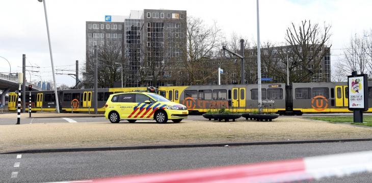 Ankara Investigating Motives of Turkish Gunman Held in Utrecht Shooting