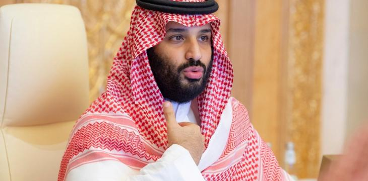 Crown Prince Chairs Council of Economic Affairs and Development Meeting