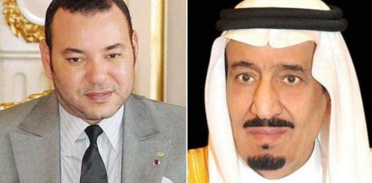 Saudi, Moroccan Kings Keen on Consolidating Bilateral Ties
