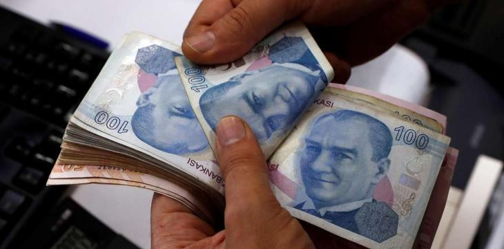Turkish Lira Tumbles in Echoes of Last Year's Meltdown
