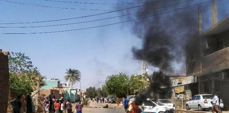 Sudan: 8 Children Killed in Blast While Collecting Scrap Metal