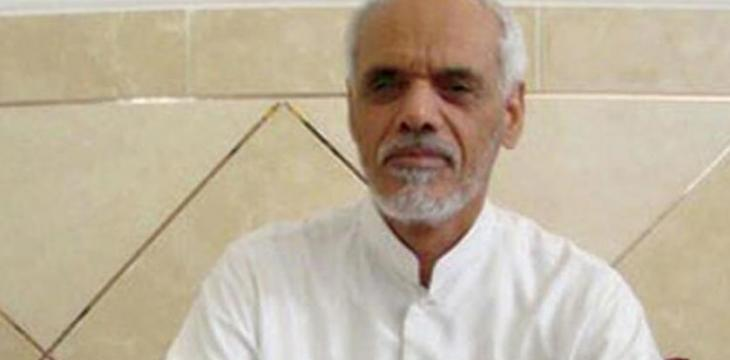 Ahwazi Activist Sends Cry for Help Over Jailing of Ill Father