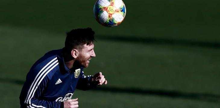 Lionel Messi Returns for Argentina but Can His Dreams Finally Be Realised?